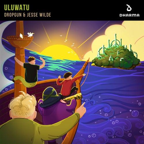 Uluwatu by Dropgun