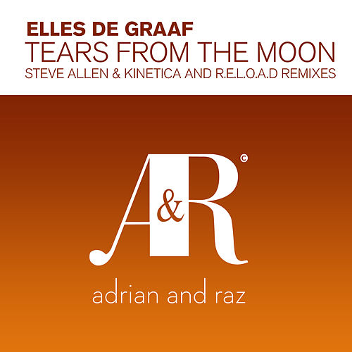 Tears From The Moon (The Remixes) by Elles De Graaf