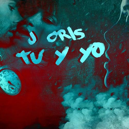 Tu y Yo de J-Cris