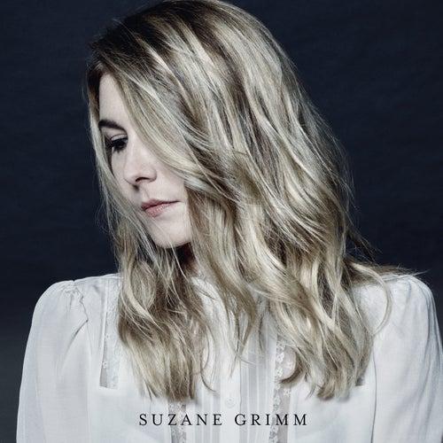 Sainte-Hélène (Radio Edit) by Suzane Grimm