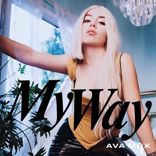 My Way (Remixes) de Ava Max