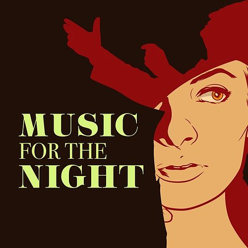 Music for the Night de Various Artists
