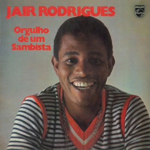 Orgulho De Um Sambista de Jair Rodrigues
