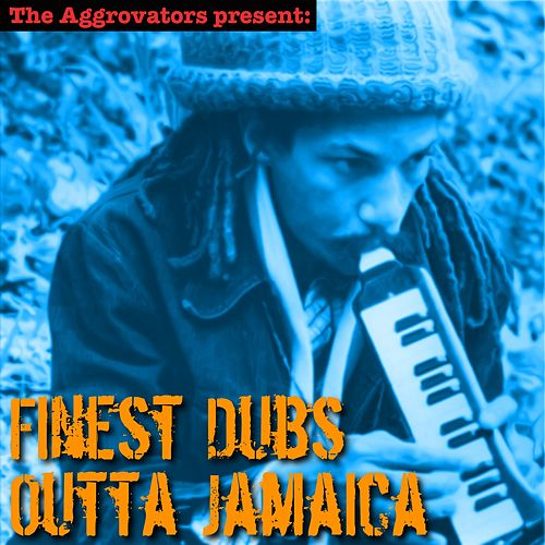 Finest Dubs Outta Jamaica by Augustus Pablo