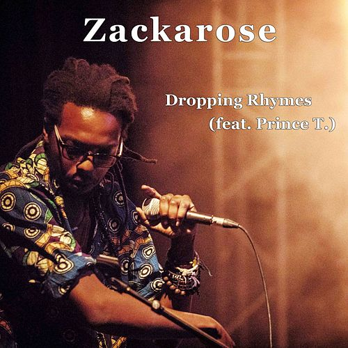 Dropping Rhymes de Zackarose