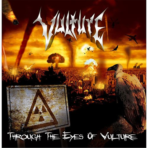 Through the Eyes of Vulture by Vulture