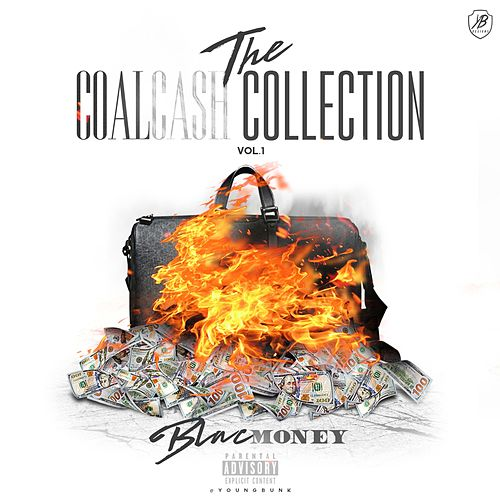 TheCoalCashCollection, Vol 1: Blac Money by Various Artists