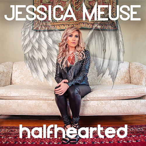 Halfhearted by Jessica Meuse