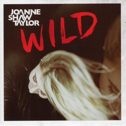 Wild von Joanne Shaw Taylor