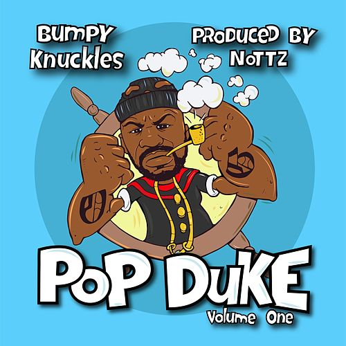 Pop Duke, Vol. 1 de Freddie Foxxx / Bumpy Knuckles