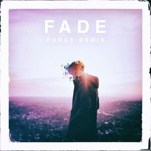 Fade (feat. Butterjack) [Purge Remix] de Caden Jester