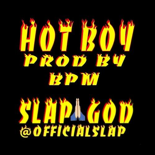 Hot Boy by Slap God