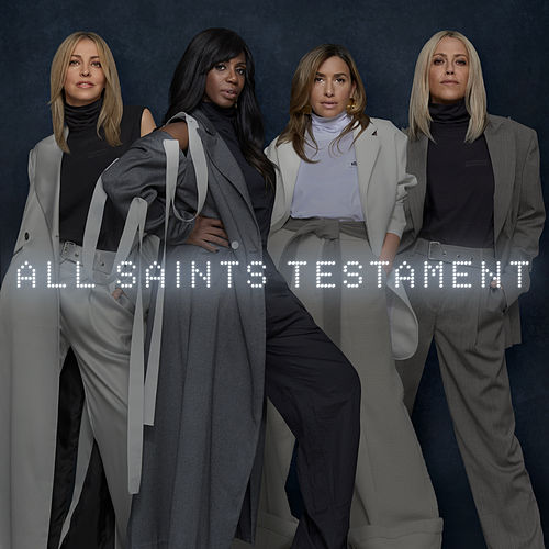 Testament de All Saints