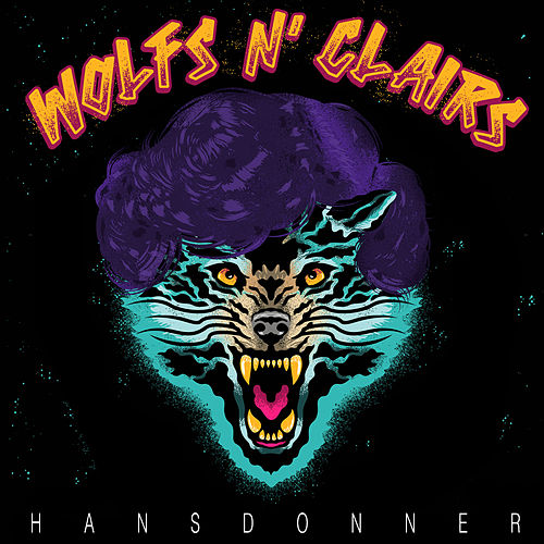 Hansdonner by Wolfs N' Clairs