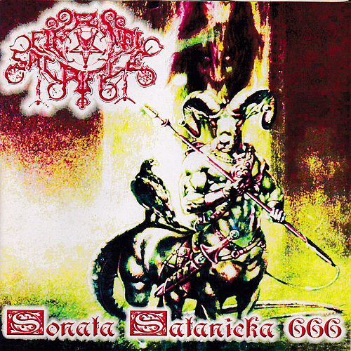 Sonata Satanicka 666 by Eternal Sacrifice
