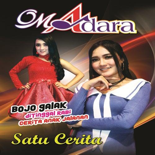 Om Adara ' Satu Cerita ' by Various Artists