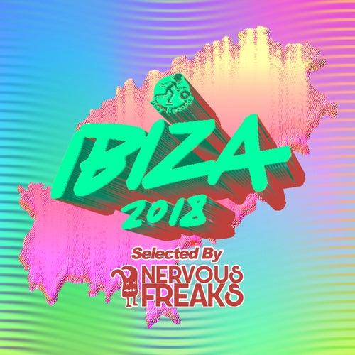 Ibiza 2018 - EP de Various Artists