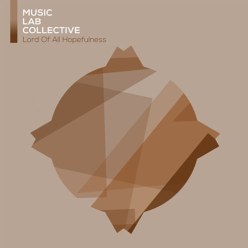 Lord Of All Hopefulness (arr. piano) von Music Lab Collective