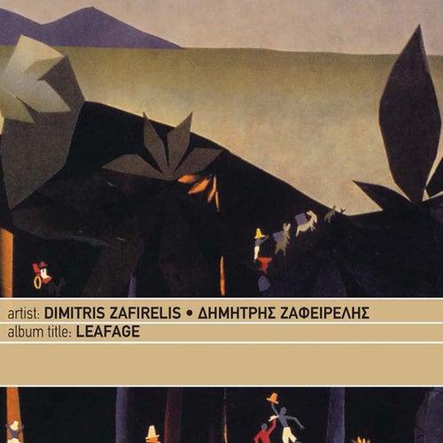 Leafage by Dimitris Zafirelis