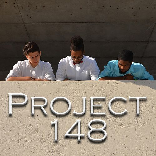Project 148 by The Progressions