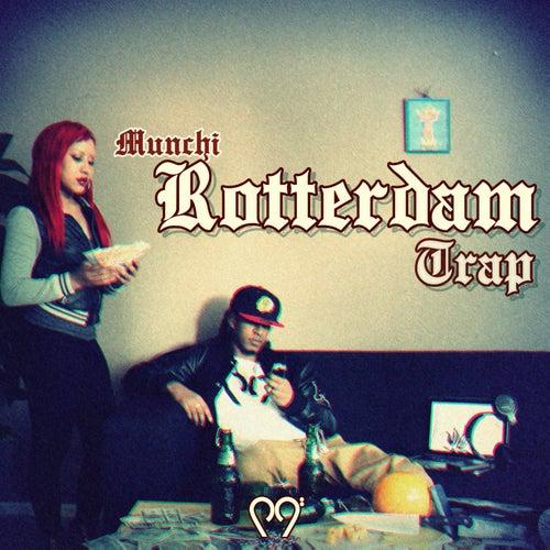 Rotterdam Trap de Various Artists