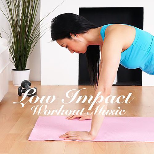 Low Impact Workout Music de Various Artists