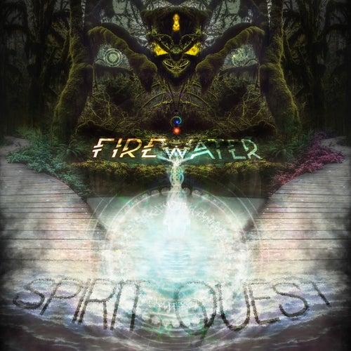 Spirit Quest von Firewater