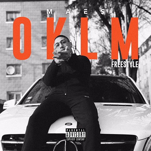 Freestyle OKLM by Maes