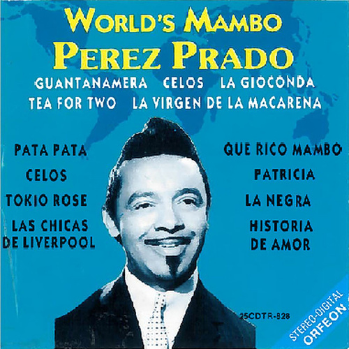World's Mambo by Perez Prado