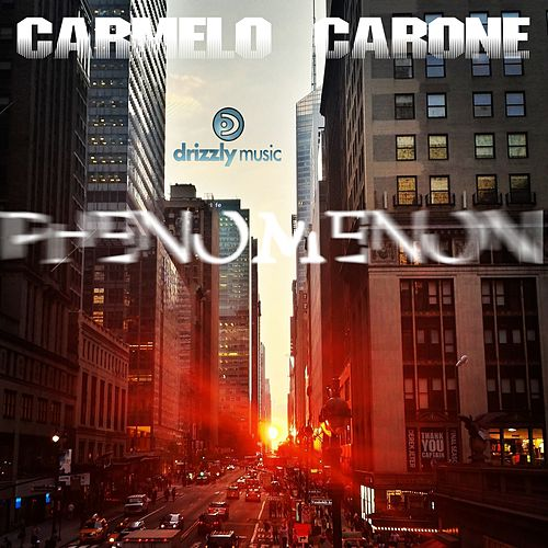 Phenomenon de Carmelo Carone