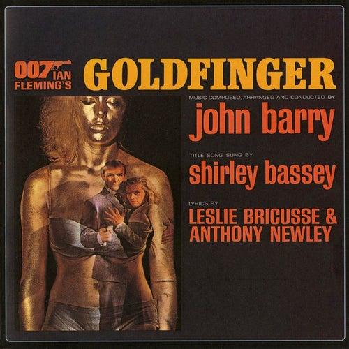 Goldfinger von Various Artists