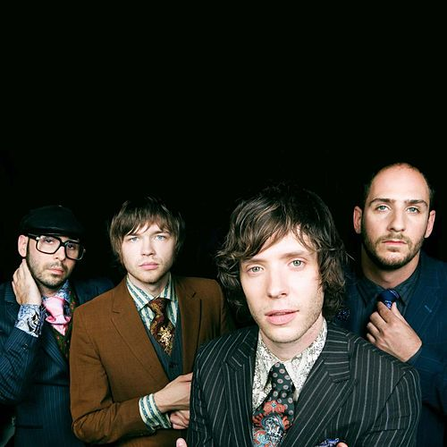 Here It Goes Again (UK Surf) by OK Go
