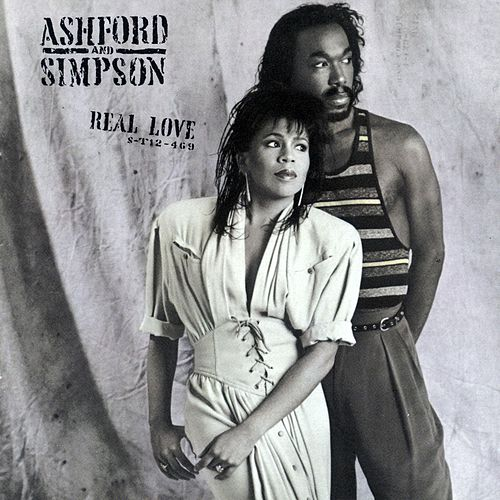 Real Love de Ashford and Simpson