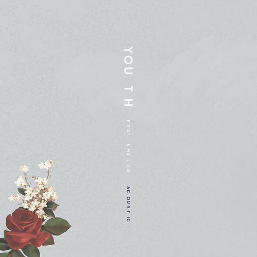 Youth (Acoustic) de Shawn Mendes