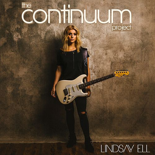 The Continuum Project von Lindsay Ell