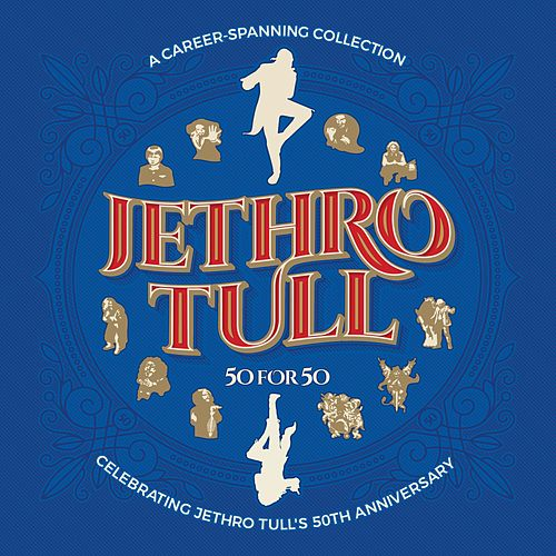 50 For 50 de Jethro Tull