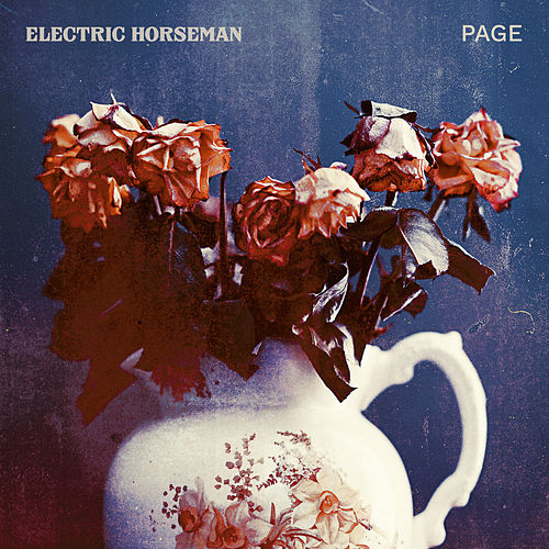Page by Electric Horseman