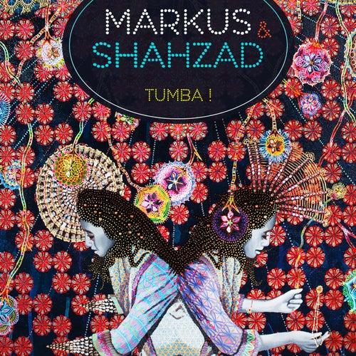 Tumba de Markus And Shahzad