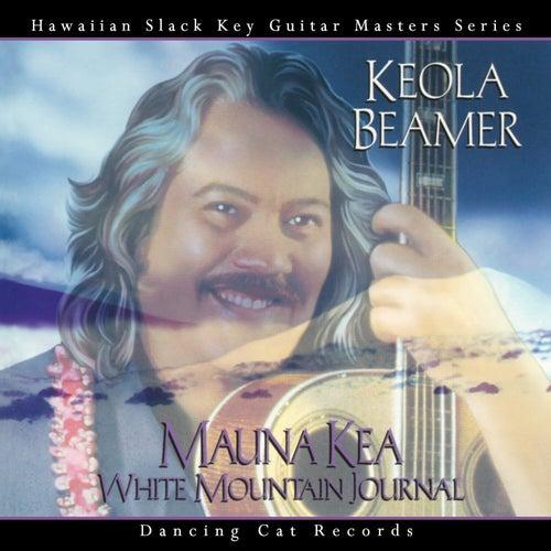 Mauna Kea - White Mountain Journal by Keola Beamer