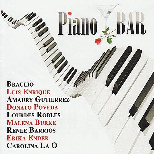 Piano Bar de Various Artists