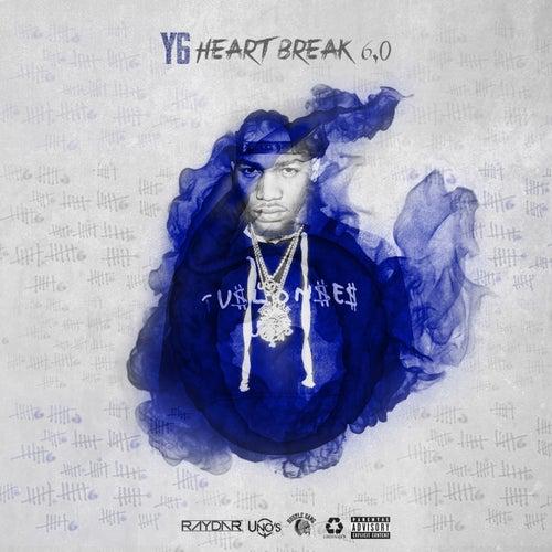 HeartBreak 6.0 von Yung Booke