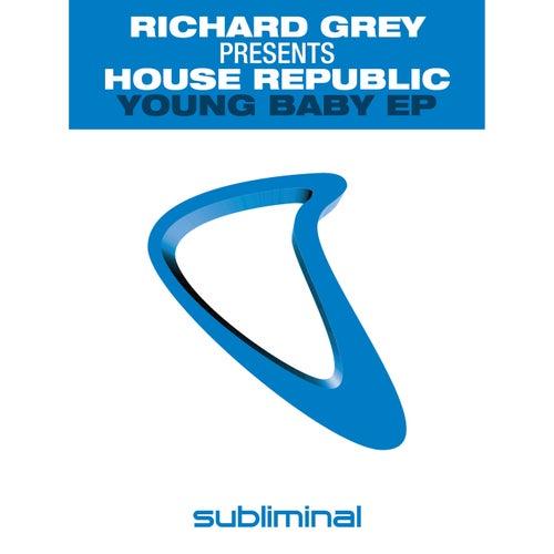 Young Baby EP de Richard Grey