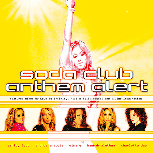 Anthem Alert von Soda Club