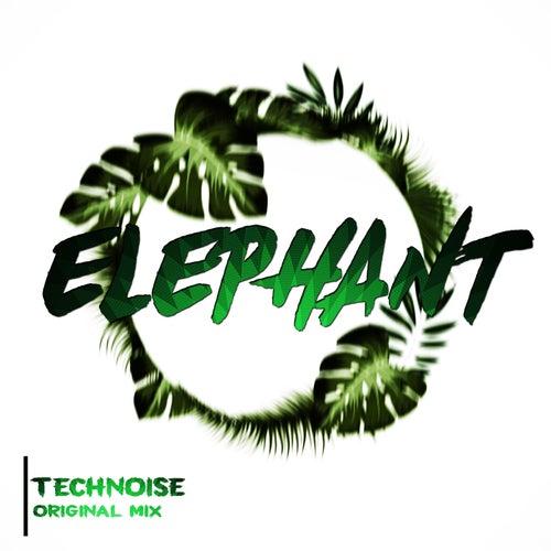 Elephant by Tech Noise : Napster