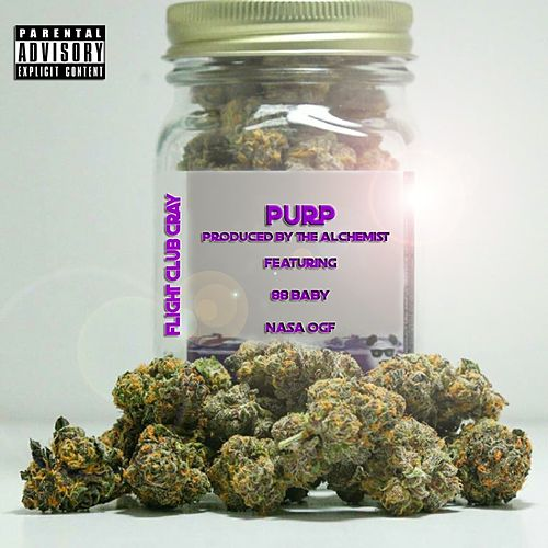 Purp by Flight Club Cray