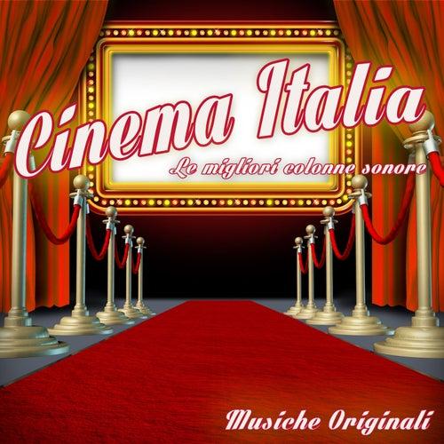 Cinema Italia - Le migliori colonne sonore by Various Artists