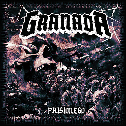 Prisionego von Granada