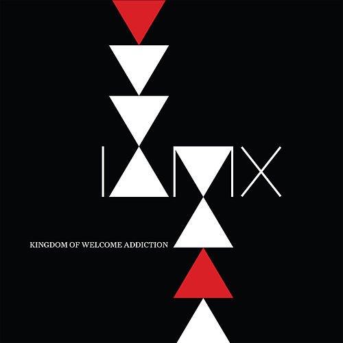 Kingdom Of Welcome Addiction de IAMX
