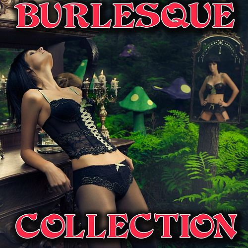 Burlesque Collection 50's Vol 2 de Various Artists