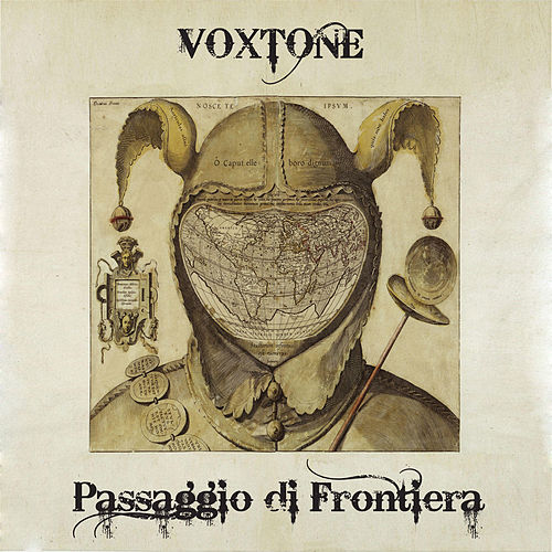 Passaggio di frontiera de Voxtone